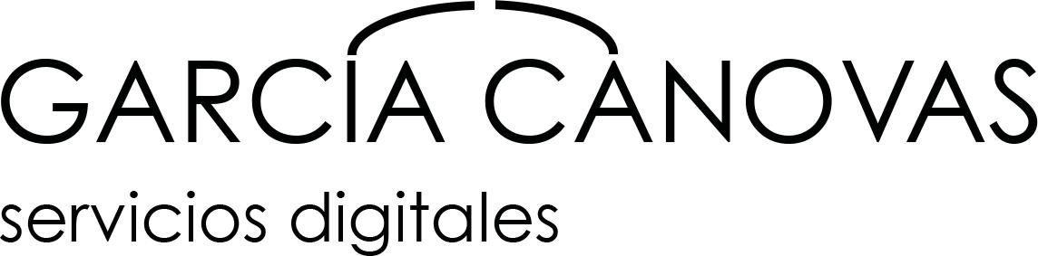 García Cánovas Servicios Digitales